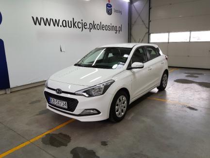 Hyundai I20 26 00000 Pln 2016 Hatchback