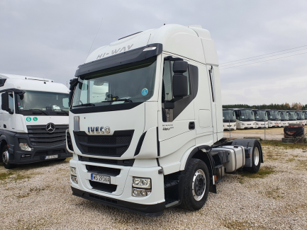 Iveco Stralis AS 440S46 T/P 4x2 Hi-Way EEV