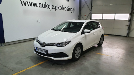 Toyota Auris Hatchback Auris 1.6 Active