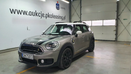 Mini Countryman Cooper S E ALL4 aut