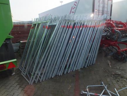 PLETTAC construction scaffoldings