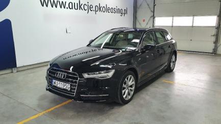 Audi A6 Combi