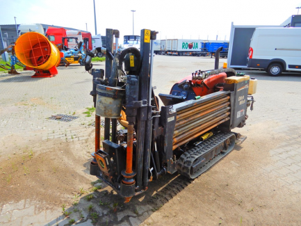 Wiertnica horyzontalna Ditch Witch JT5