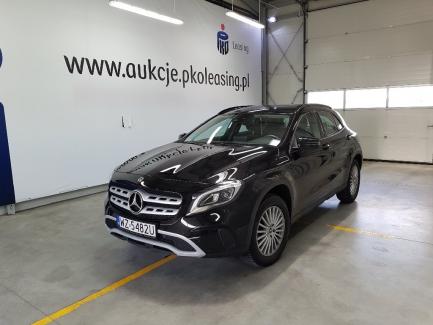 Mercedes-benz Gla 200 7G-DCT
