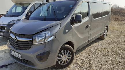 Opel Vivaro 1.6 CDTI E6 2.9t L2H1 Edition