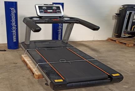 Wiosenne obniżki| Prowizja 1% IRON FITNESS LED Screen 700L treadmill