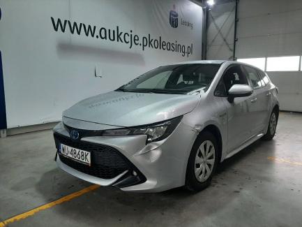 Toyota Corolla Combi 1.8 Hybrid Active + LPG