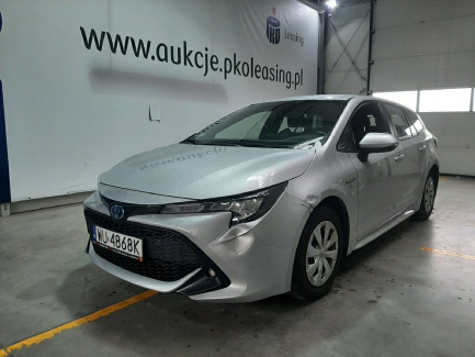 Toyota Corolla Універсал 1.8 Hybrid Active + LPG