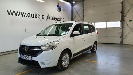 Dacia Lodgy 1.6 SCe Laureate S&S
