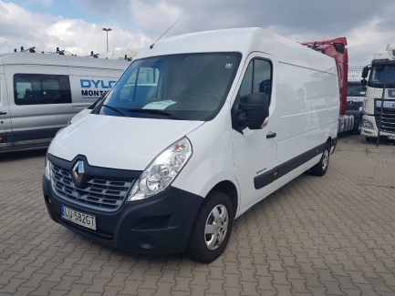 Renault Master dCi 170 Energy  L3H2 Pack Clim Euro 6