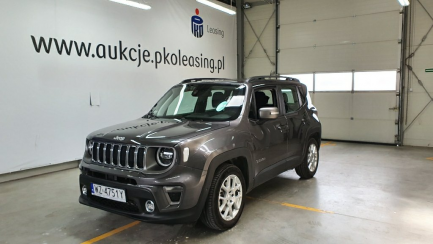 Jeep Renegade 1.3 GSE T4 Turbo Limi