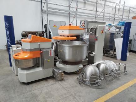 Catering equipment bakery equipment - IBIS Marek Jeż