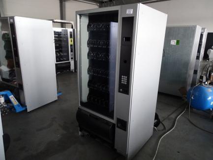 Automat vendingowy NECTA