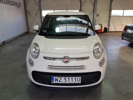 Fiat 500l 1.4 16V Pop Star