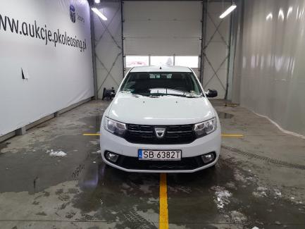 Dacia Logan 1.0 SCe Ambiance
