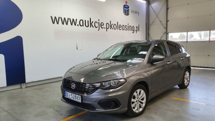Fiat Tipo Hatchback 1.4 16v Easy