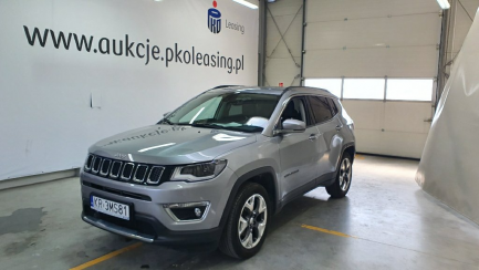 Jeep Compass 1.4 TMair Limited FWD S&S