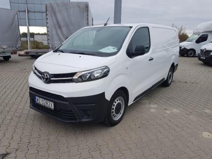 Toyota Proace 2.0 D-4D Medium 3,1t Life Euro 6