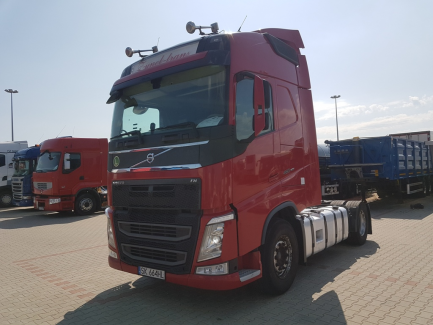Volvo FH 460 Model 2013 Euro 6 12777ccm - 469HP 20/29t