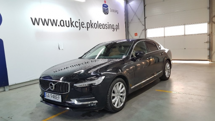 Volvo S90 sedan T5 GPF Inscription