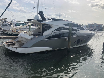 Yacht Marquis 500