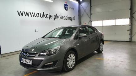 Opel Astra 1.4 T LPG