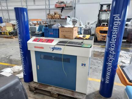 HUNG TA HT2101 stationary testing machine