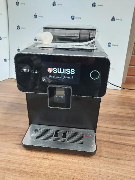 Coffee maker 4Swiss ROMA A10 Pro S/N 19010264